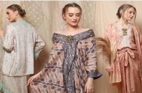 Kiat Pebisnis Fashion Bertahan di Tengah Pandemi