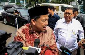 Ayah Fahri Hamzah Meninggal, Mahfud MD Ucap Belasungkawa