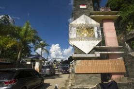 Pembangunan Akses Jalan Lintas Batas Negara di Kaltara…