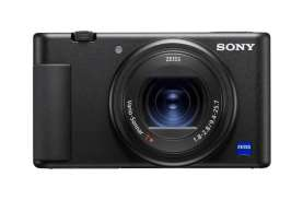 Kamera Pocket Sony ZV-1 Resmi Meluncur di Indonesia,…