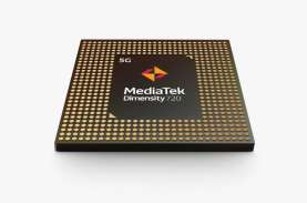 Ini Dia Dimensity 720, Chipset 5G Kelas Menengah Baru…