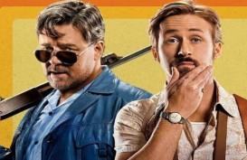 Sinopsis The Nice Guys, Kisah Petualangan Detektif Swasta