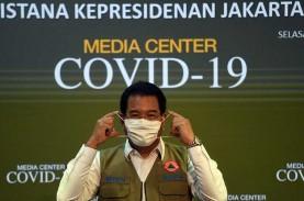 Kapan Pandemi Covid-19 Berakhir? Ini Jawaban Profesor…