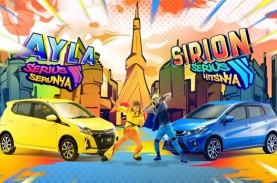 Iklan Daihatsu Ayla dan Agya Raih Penghargaan Youtube