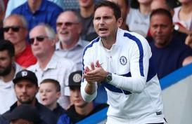 Chelsea Vs Wolverhampton: Lampard Sebut Wolves Tim Kuat