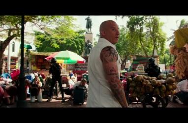 Sinospsis xXx: Return of Xander Cage, Tayang Malam Ini di Bioskop Trans TV