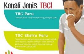 Ini Sebabnya Orang Lebih Takut Virus Corona Dibanding Tuberkulosis