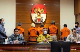 KPK Tetapkan Eks Dirut Jasa Marga Tersangka Kasus Proyek Fiktif