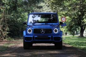 Mercedes-Benz Hadirkan 3 Model Terbaru di Virtual…