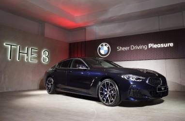 Resmi Mengaspal, BMW 840i Gran Coupe Dibanderol Rp2,4 Miliar