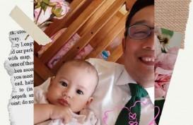 Kenalkan Arkana Aidan Misbach, Anggota Keluarga Baru Ridwan Kamil