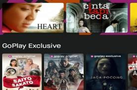 Yuk, Nonton Live Streaming Interaktif Lewat GoPlay…