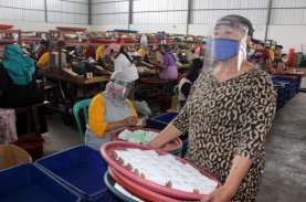 Industri Rokok Minta Iklim Usaha di Tengah Pandemi…