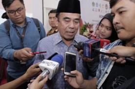 Di Hadapan ICMI, Menteri Agama Sebut 3 Masalah Bangsa