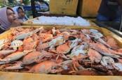 Lampung Giatkan Restocking Ikan-ikan Endemik di Sungai & Embung