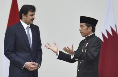 Indonesia-Qatar Finalisasi Kerja Sama Soal Ketenagakerjaan