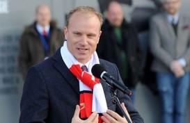 Legenda Belanda Dennis Bergkamp Ingin Kembali ke Arsenal