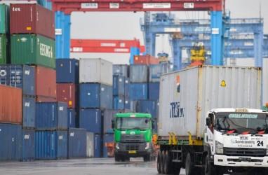 Resesi Global, Pemerintah dan Operator Pelabuhan Diminta Realistis