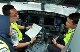 Bisnis MRO Anjlok, GMF AeroAsia Incar Pasar Internasional