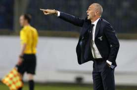 Milan vs Atalanta, Pioli : Ini Tim yang Berbeda!