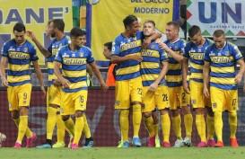 Kalahkan Napoli, Parma Wajib Beli 3 Pemain Lawan