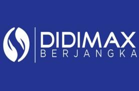 Didimax Berjangka Siapkan Modal Kerja Rp105 Milia