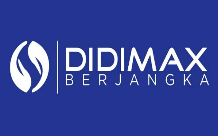 Didimax berjangka