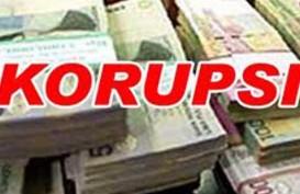TEMUAN PEMERIKSAAN KEUANGAN : KPK Cermati Aliran Uang ke Rekening Pribadi