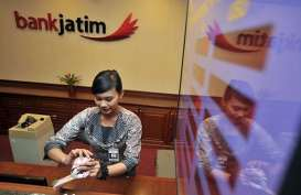 PERGANTIAN PENGURUS : Busrul Iman Menjabat Dirut Bank Jatim