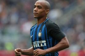 Gelandang Inter Milan Joao Mario Tinggalkan Lokomotiv…