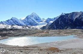 Kabar Baik, Pendakian ke Himalaya Dibuka 17 Agustus…