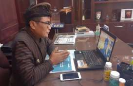 31,2 Persen Penduduk Kota Malang Anak-anak