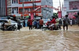 Banjir Sorong, 754 Rumah Dilaporkan Rusak