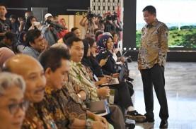 96 Jurnalis Positif Corona, IJTI Bentuk Satgas Covid-19