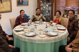Koalisi 'Nasi Goreng' PDIP dan Gerindra di Pilkada…