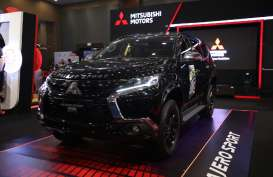 Mitsubishi Hadirkan Lagi Pajero Sport Rockford Fosgate Black