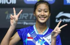 Melesat ke Final PBSI Home Tournament, Putri KW: Ada Peluang