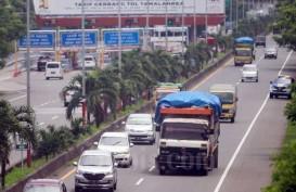 Isi Uang Elektronik di Tol Makassar Kini Bisa Lewat Whatsapp