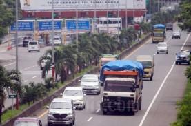 Isi Uang Elektronik di Tol Makassar Kini Bisa Lewat…