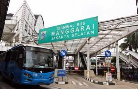 JR Connexion Rute Sentul City - Blok M Kembali Beroperasi
