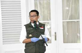 Ridwan Kamil: Banyak Investor Menyesal Pindah dari Jawa Barat