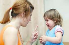 Astaga! Anak Jadi Korban Kekerasan Orang Tua Selama Pandemi Corona