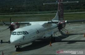 Transnusa Kembali Terbangi Kupang-Lewoleba Mulai 2 Agustus