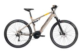 Peugeot Cycles Luncurkan Jajaran Crossover e-Bikes