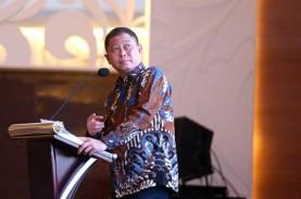 Jadi Komisaris PT Unilever Indonesia Tbk, Jonan: Terima…