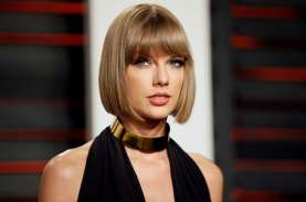 Taylor Swift Rilis Album Folklore
