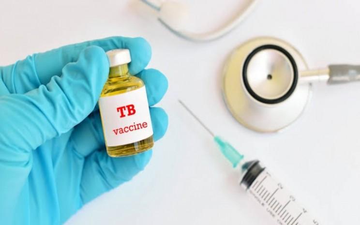 Vaksin tuberkulosis