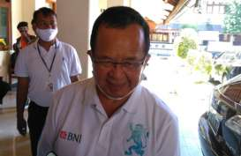 Wakil Wali Kota Solo Positif Covid-19, Anggota DPRD Swab Test