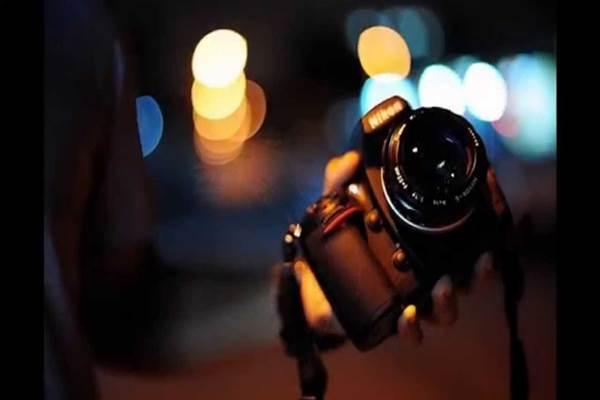 Achmad Yurianto memiliki hobi fotografi - youtube