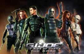 Sinopsis G.I. Joe: The Rise of Cobra, Ketika Ahli Kimia Ciptakan Nanoteknologi